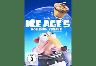 Ice Age 5 - Kollision voraus! DVD