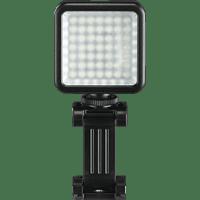 HAMA 49 BD LED-Leuchte, Schwarz