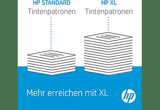 HP 903XL Tintenpatrone Schwarz (T6M15AE)