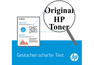 HP 507A Toner Gelb (CE402A)