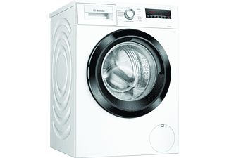 BOSCH WAN 28 K 40 Waschmaschine (8,0 kg, 1400 U/Min., C)
