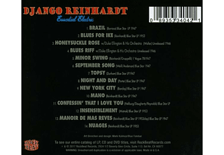 Django Reinhardt - Essential Electric  - (CD)