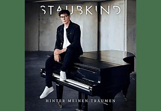 Staubkind - Hinter Meinen Träumen  - (CD)