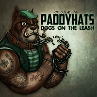 The And The Paddyhats O'reillys - DOGS ON THE LEASH [CD]