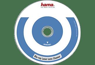 HAMA Blu-ray Blu-ray-Laserreinigungsdisc