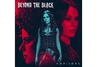 Beyond The Black - Horizons - (CD)
