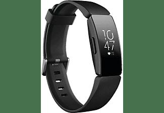FITBIT Inspire HR Akıllı Saat Siyah