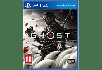 Ghost Of Tsushima Standard + | PlayStation 4