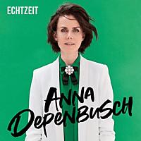 Anna Depenbusch - echtzeit  - (CD)