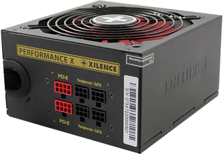 XILENCE Performance X - XP850MR9 - Alimentatore