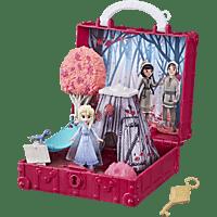 HASBRO Disney Eiskönigin Pop-Up Abenteuer Der verzauberte Wald Spielset Mehrfarbig