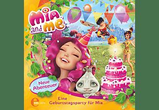Mia And Me - Spirit - 2: Die Rätselhafte Karte [CD]