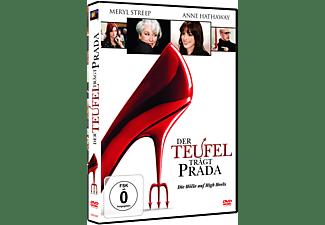 Der Teufel trägt Prada DVD
