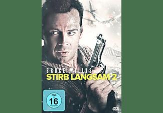 Stirb langsam 2 DVD