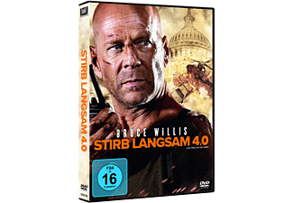 Stirb Langsam 4.0 DVD