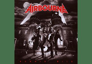 Airbourne - Airbourne - Runnin' Wild  - (CD)