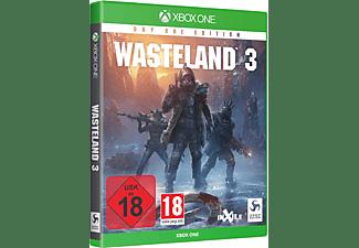 Wasteland 3 Day One Edition - [Xbox One]