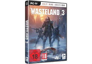 Wasteland 3 Day One Edition - [PC]