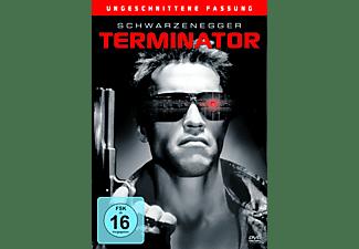 Terminator - Ungeschnittene Fassung DVD