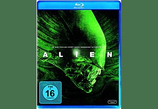 Alien – Das unheimliche Wesen aus einer fremden Welt Blu-ray