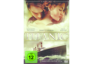 Titanic - 2-Disc-Set DVD