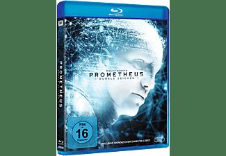 Prometheus - Dunkle Zeichen Blu-ray