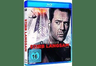 Stirb langsam - Special Edition Blu-ray