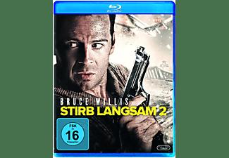 Stirb langsam 2 Blu-ray
