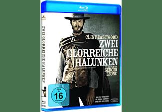 Zwei glorreiche Halunken Blu-ray