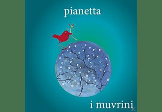 I Muvrini - Pianetta  - (CD)