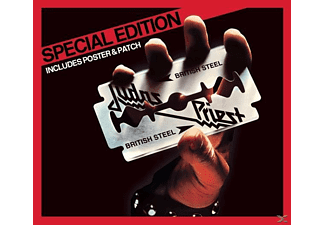 Judas Priest - British Steel  - (Vinyl)