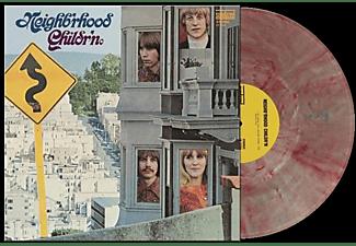 Neighb'rhood Childr'n - NEIGHB'RHOOD CHILDR'N  - (Vinyl)