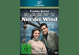 Nur der Wind (Filmjuwelen) DVD