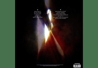 Those Damn Crows - POINT OF NO RETURN  - (Vinyl)