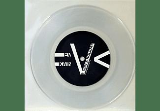 E V Kain - 7-YES NO MAYBE/SUN S HOLIDAY  - (Vinyl)