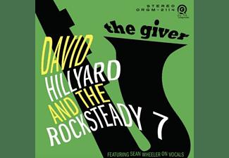 David & The Rocksteady 7 Hillyard - GIVER  - (Vinyl)