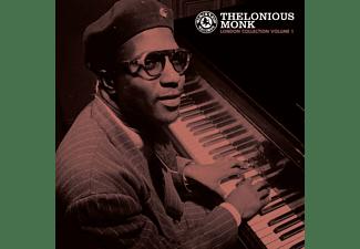 Thelonious Monk - LONDON COLLECTION VOL.1  - (Vinyl)