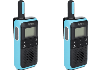 HYT Walkie Talkie duo set Blauw (580.003.069.200)