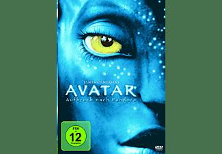 Avatar - Aufbruch nach Pandora DVD