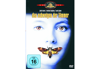 Das Schweigen der Lämmer DVD