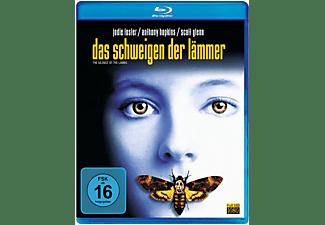 Das Schweigen der Lämmer Blu-ray
