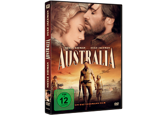 Australia (Hollywood Collection) DVD