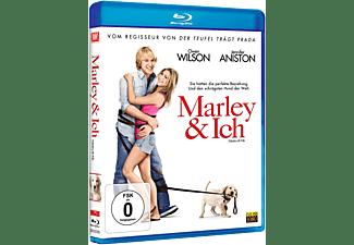 Marley und Ich Blu-ray