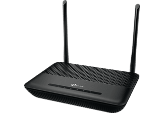 TP-LINK TD-W9960v (DE) - WLAN DSL Internet Box (300MBit/s)  Router 100 Mbit/s