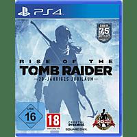 Rise of the Tomb Raider 20-Jähriges Jubiläum [PlayStation 4]