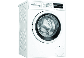 Lavadora carga frontal - Bosch WAU28T40ES, 9 kg, 1400 rpm, 10 programas, ActiveWater, EcoSilence, Blanco