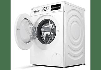 Lavadora carga frontal - Bosch WAU28S40ES, 8kg, 1400 rpm, 10 programas, i-DOS, SpeedPerfect, Blanco