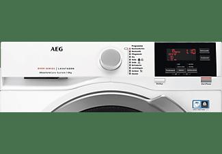 AEG T8DB66685 Wärmepumpentrockner (8 kg, A+++)