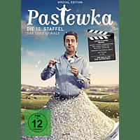 Bastian Pastewka - Pastewka - Staffel 10 - [DVD]