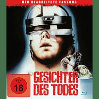 Gesichter des Todes - Neu bearbeitete Fassung [Blu-ray]